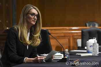 Justice Department drops insider trading investigations of three senators