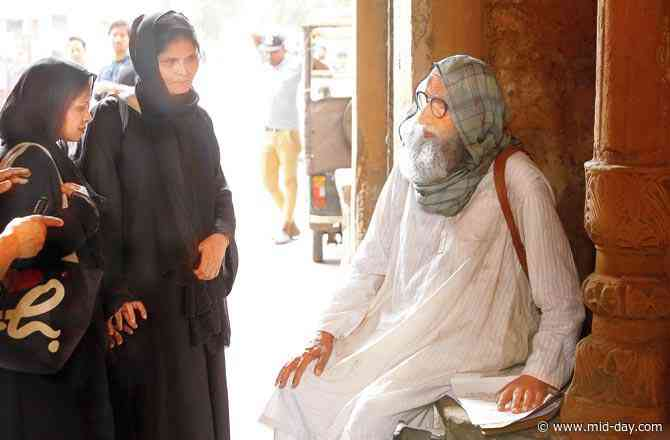 Shoojit Sircar on Gulabo Sitabo: Almost nobody could recognise Amitabh Bachchan