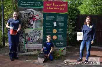 Jugendfeuerwehr Bad Bentheim ist Pate einer Leopardin - Grafschafter Nachrichten