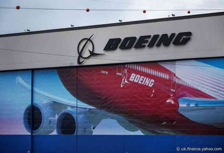 Boeing set to announce significant U.S. job cuts this week, union says