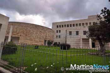 Martina Franca: nuovo Consiglio Comunale al PalaWojtyla - ValleditriaNews