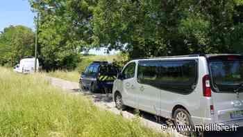 Près de Montpellier : à Castelnau-le-Lez, une personne mortellement percutée par un TER - Midi Libre