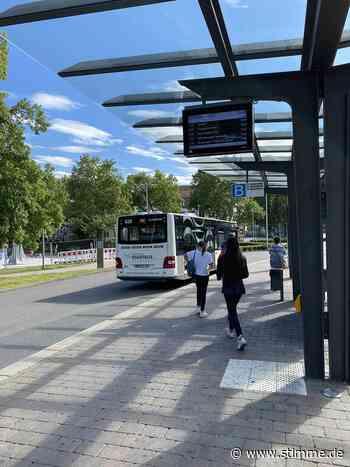 Stadt Neckarsulm lässt Mobilitäts-App entwickeln - Heilbronner Stimme