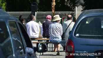 Albi. Messe masquée en plein air - ladepeche.fr