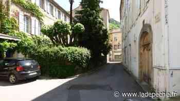 Foix. De la rue d'Albi au Prat d'Albis… - ladepeche.fr