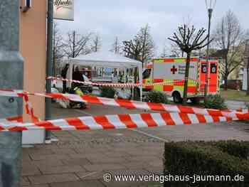 Neustadt an der Donau: Mann ersticht Kontrahenten nach Streit auf offener Straße - Verlagshaus Jaumann - www.verlagshaus-jaumann.de