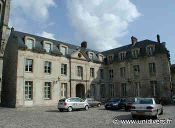 ANNULÉE Atelier Musique verte Senlis 6 juin 2020 - Unidivers