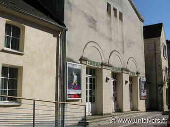 ANNULE – Spectacle de théâtre : « J'y suis, j'y reste » Senlis 14 mai 2020 - Unidivers