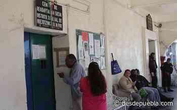 Video desde Puebla: Motín en la cárcel de Huejotzingo - DesdePuebla