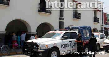 Informa Ayuntamiento de Huejotzingo casos de Covid-19 en CERESO - Intolerancia Diario