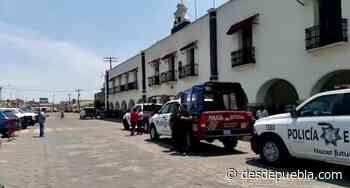 Se registra motín en el penal de Huejotzingo por aislamiento de reos con Covid-19 - DesdePuebla