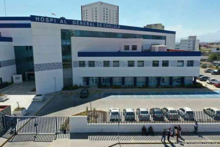 Sanitizarán penal de Huejotzingo por contagio de Covid–19 - Estados - La Jornada
