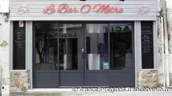 Déconfinement : à Savenay, la solidarité sauve le Bar O Mètre - France 3 Régions