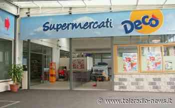 I Carabinieri arrestano Saverio Miranda, rapinatore di due supermercati Decò di Maddaloni - TeleradioNews