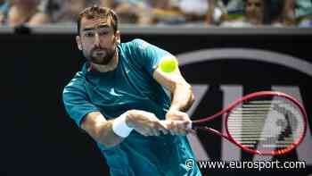 Tennis news - Marin Cilic and Borna Coric to join Novak Djokovic's Balkan tour - Eurosport.com