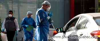 Mexique: plus de 8 000 morts du coronavirus, l'estimation officielle maximale dépassée