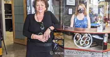 Fort St. John salon and barbershop reopenings - Alaska Highway News