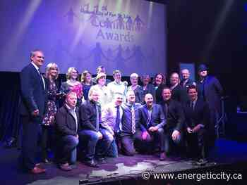 Fort St. John Community Awards will be broadcast online - Energeticcity.ca