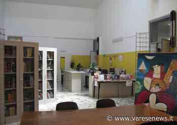 La biblioteca di Samarate ha riaperto - Varesenews