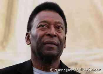 El día que Pelé se enfrentó a los freseros de Irapuato - lasillarota.com