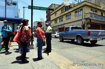 Mercados y Tránsito Municipal encabezan quejas durante contingencia: Contralor de Irapuato - Zona Franca