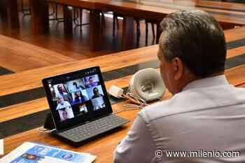 Instala Irapuato Consejo de Reactivación Económica - Milenio