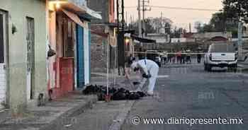 Encuentran 10 bolsas con cuerpos desmembrados en Irapuato, Guanajuato - Diario Presente