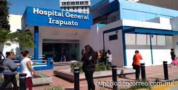 Hospital General de Irapuato solo tiene diez camas para pacientes con Covid-19 - Periodico Correo