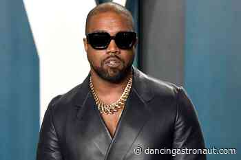 Kanye West reportedly working on new LP, 'God's Country' - Dancing Astronaut