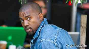 Kanye West Once Tried To Steal Eminem's Drum Kit - Genius