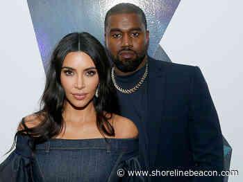 Kim Kardashian, Kanye West celebrate sixth wedding anniversary - Shoreline Beacon
