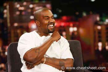 Is Kanye West a Good Tipper? Former Bodyguard Reveals Billionaire Rapper's Truth - Showbiz Cheat Sheet