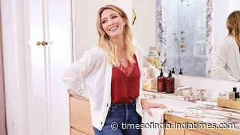 Hilary Duff bashes internet trolls for defamatory allegations against her