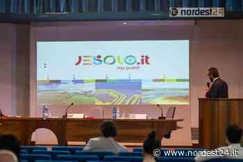 Jesolo, nuova immagine per ripartire: brand identity, sito jesolo.it e video clip - Nordest24.it