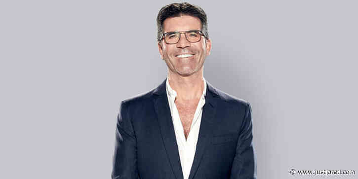 Simon Cowell Reveals How Much Weight He's Lost!