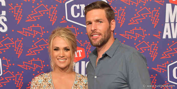 Carrie Underwood & Mike Fisher To Debut Documentary Series This Week - See The Trailer!