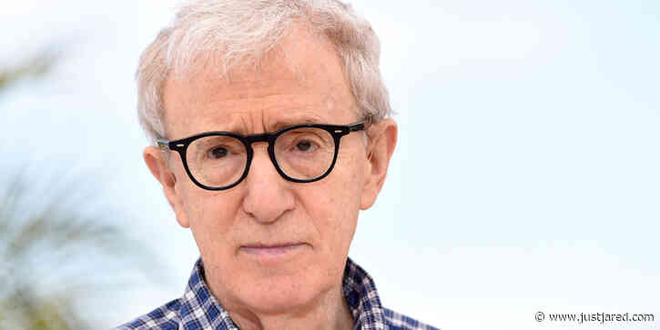 Woody Allen Reveals He Ignores Most of The Comments About Him Because of Dylan Farrow's Accusations