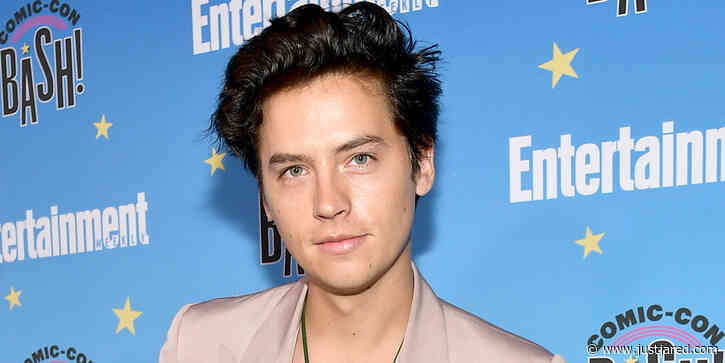 Cole Sprouse Talks About Skeet Ulrich Leaving 'Riverdale': 'I'd Ride or Die For That Guy'