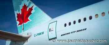 Deuxième décote en deux mois pour Air Canada