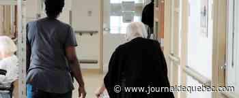 Des résidences pour aînés incapables de s'assurer