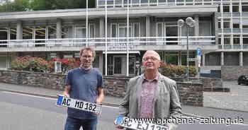 Straßenverkehrsamt der Städteregion: Nebenstelle Monschau soll im Juni wieder öffnen - Aachener Zeitung
