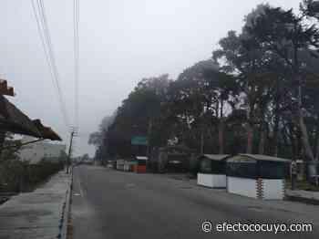 La Colonia Tovar se encuentra paralizada por la escasez de gasolina - Efecto Cocuyo