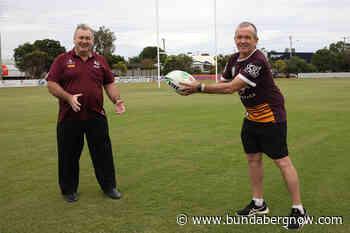 Council offers local sporting grants – Bundaberg Now - Bundaberg Now