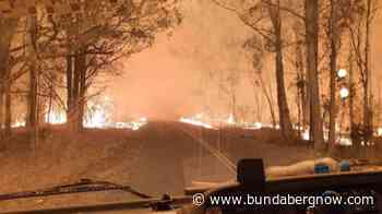 Operation Cool Burn focuses on bushfire mitigation – Bundaberg Now - Bundaberg Now