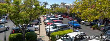 CBD parking returns to normal – Bundaberg Now - Bundaberg Now