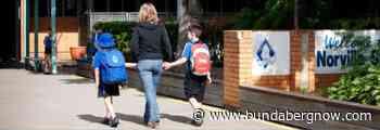 Bundaberg Region students back to the classroom – Bundaberg Now - Bundaberg Now
