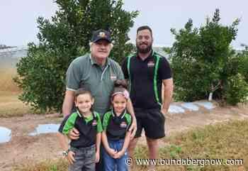 Marcon Family Farms expand with macadamias – Bundaberg Now - Bundaberg Now
