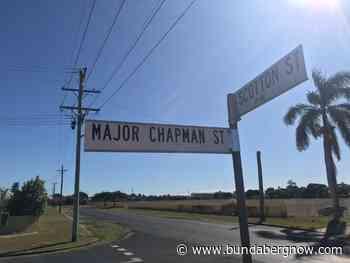 Bundaberg street names honour 35 war heroes – Bundaberg Now - Bundaberg Now