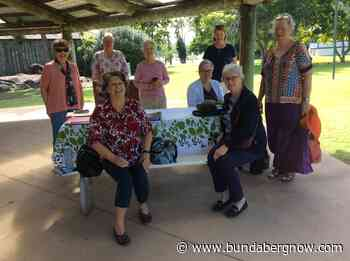 Bundaberg Quilters I-Sew-Lation quilt to keep history – Bundaberg Now - Bundaberg Now