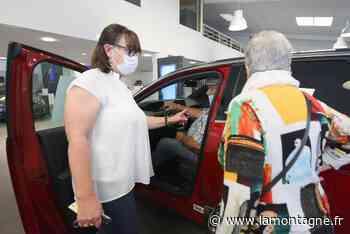 Economie - Le marché de l'automobile reprend doucement dans le Cantal - La Montagne